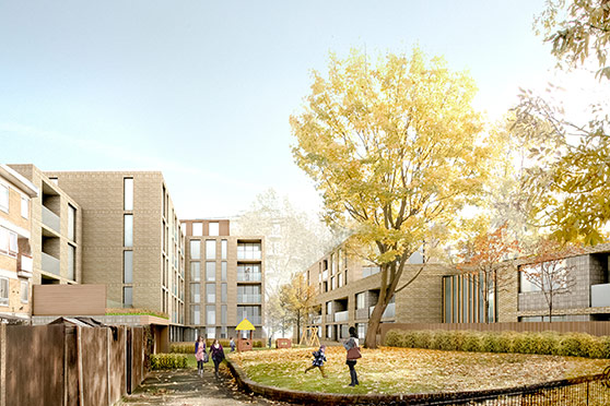Avanti Architects